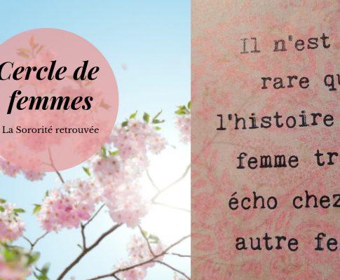 Cercle de Femmes Mensuel
